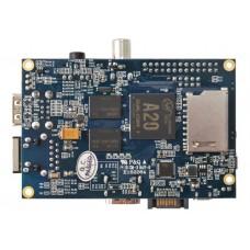 Banana Pi - A Highend Single-Board Computer