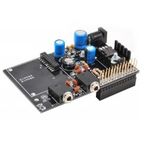GSM/GPRS & GPS Expansion Shield for Raspberry Pi - KIT