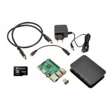 Kit Raspberry Pi OSMC - Media Center