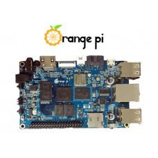 Orange Pi 2 Plus H3 Quad-core 1,6 GHz