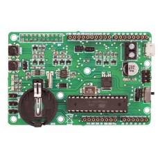 RandA: the union from Raspberry and Arduino