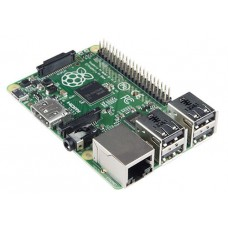 RASPBERRY PI, MODEL B+, 512MB