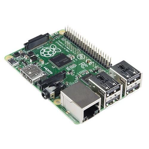 树莓派3代B型 Raspberry Pi 3 Model B