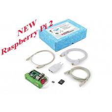 Starter kit for Raspberry PI 2 model B