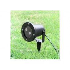 LASER outdoor green and red projector