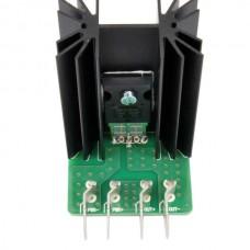 3D Printer Heated Bed Power Module