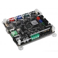 Controller board for 3D DMAKE printer