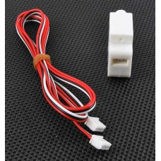 Filament monitoring trigger for 3D printer- 1.75 mm
