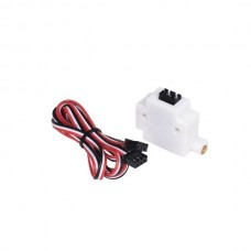 Filament monitoring trigger for 3D printer- 3 mm