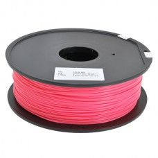 Pink PLA for 3D printers - 1 KG - 1.75 MM
