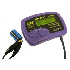 CAPACITOR ANALYSER AND ESR