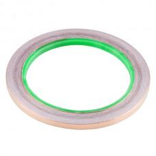 Two side conductive copper foil tape - 30m