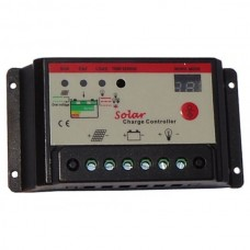 Solar charge controller - 10 A