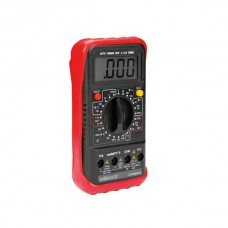 Digital multimeter 24 ranges
