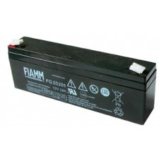 Rechargeable battery FIAMM 12V - 2Ah