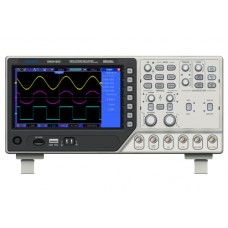 Oscilloscope 2 Channels 200 MHz + Generator Waveforms