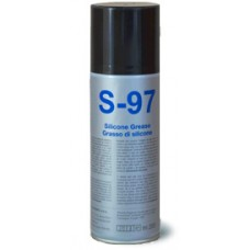 Silicone Grease - 200 ml