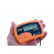 Peak - LCR and Impedance analyzer