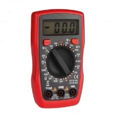 Digital multimeter - CAT II 500V / CAT III 300 V - 200 mA