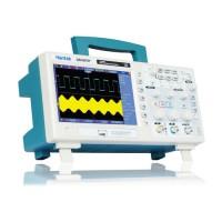 Digital Storage Oscilloscope 2 Channels 70MHz