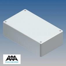 ABS Handheld Electronics Enclosure - COFFER2