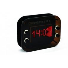 DOTKLOK - An Open Source, hackable Digital Clock