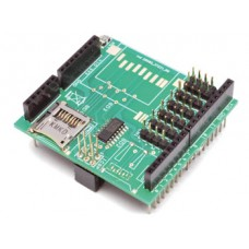SDcard shield for Arduino