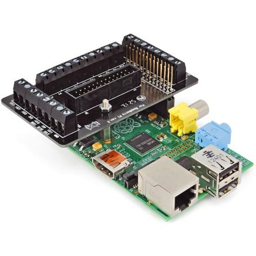 how to open terminal on raspberry pi